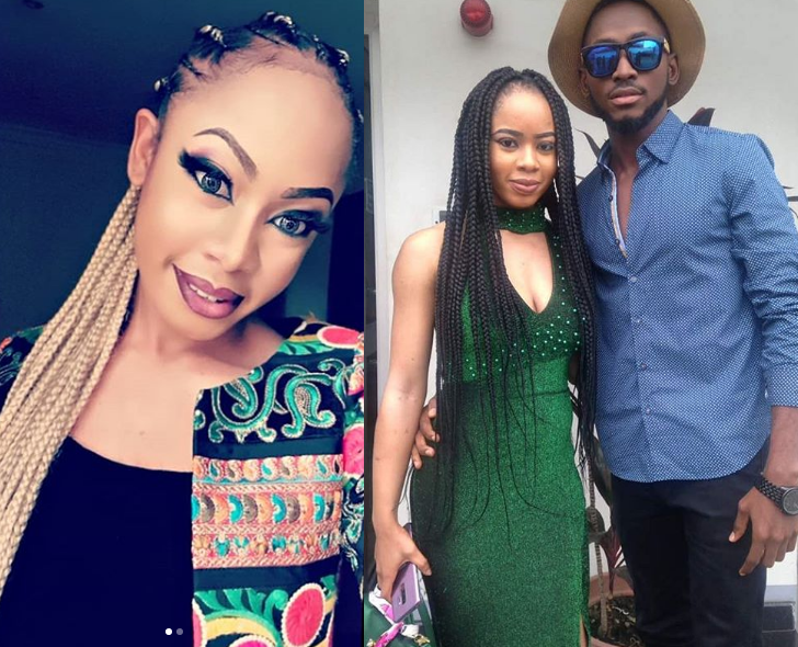 Nina sets record straight on relationship with Miracle