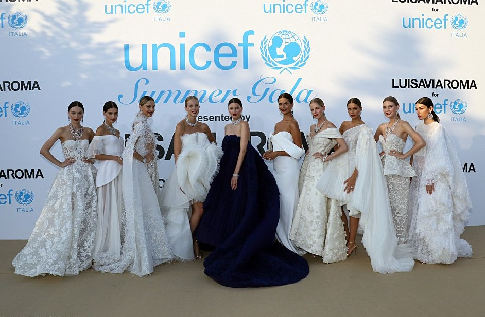 Unicef Gala KOKO TV NG 14