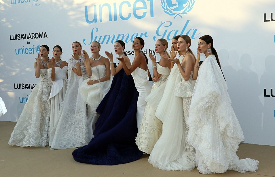 Unicef Gala KOKO TV NG 25