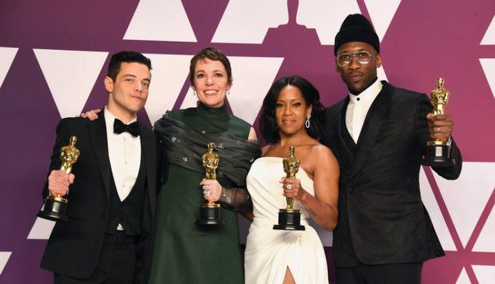 Oscars 2019: Full list of winners
