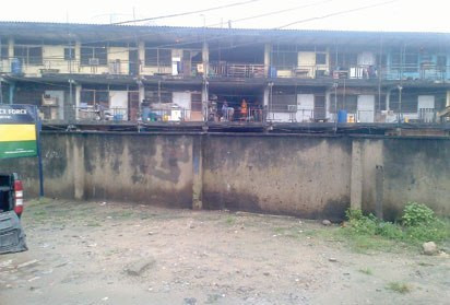 Robbers invade police barracks in Delta